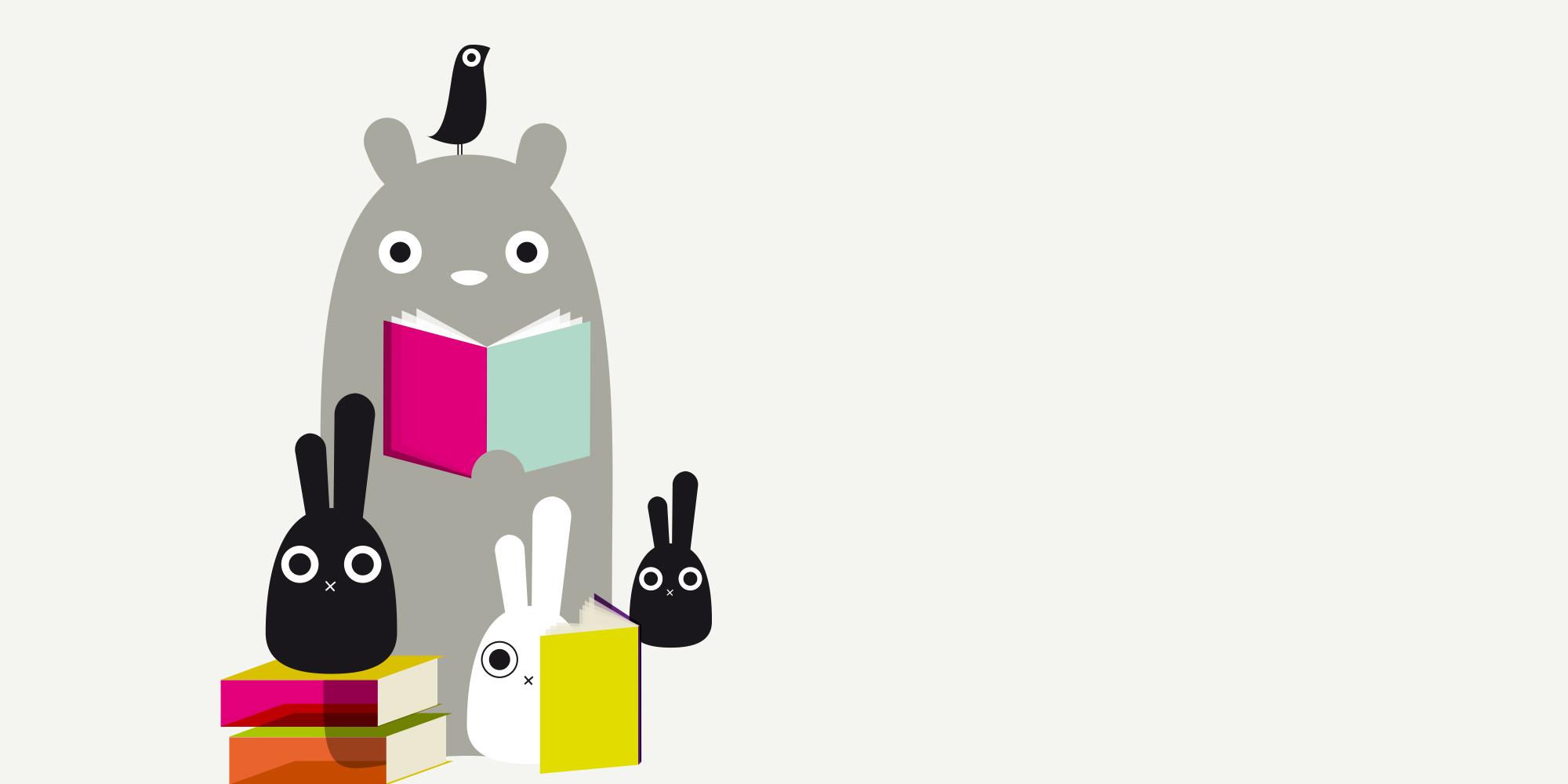 Salon du livre jeunesse 2015